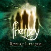 Frenzy - Robert Liparulo - audiobook