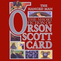 Hanged Man - Orson Scott Card - audiobook