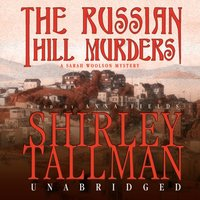 Russian Hill Murders - Shirley Tallman - audiobook