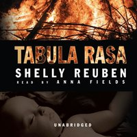 Tabula Rasa - Shelly Reuben - audiobook