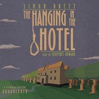 Hanging in the Hotel - Simon Brett - audiobook