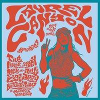 Laurel Canyon - Michael Walker - audiobook