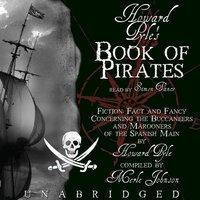 Howard Pyle's Book of Pirates - Howard Pyle - audiobook