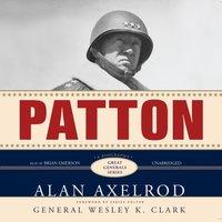Patton - Alan Axelrod - audiobook