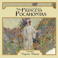 Princess Pocahontas - Virginia Watson - audiobook