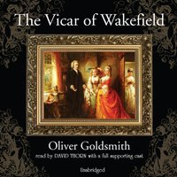 Vicar of Wakefield - Oliver Goldsmith - audiobook
