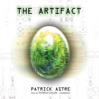 Artifact - Patrick Astre - audiobook