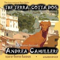 Terra-Cotta Dog - Andrea Camilleri - audiobook