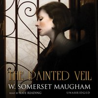 Painted Veil - W. Somerset Maugham - audiobook