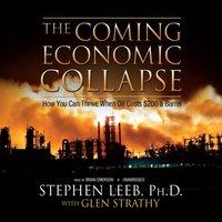 Coming Economic Collapse - PhD Stephen Leeb - audiobook
