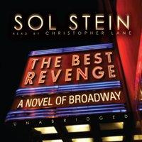 Best Revenge - Sol Stein - audiobook