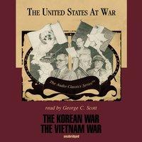 Korean War and The Vietnam War - Wendy McElroy - audiobook