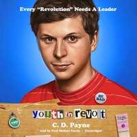 Youth in Revolt - C. D. Payne - audiobook