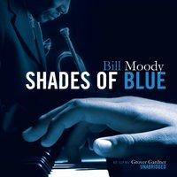 Shades of Blue - Bill Moody - audiobook