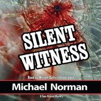 Silent Witness - Michael Norman - audiobook