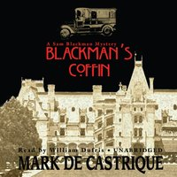 Blackman's Coffin - Mark de Castrique - audiobook