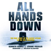 All Hands Down - Kenneth Sewell - audiobook