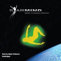 Starmind - Spider Robinson - audiobook