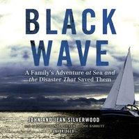 Black Wave - John Silverwood - audiobook