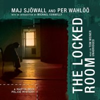 Locked Room - Maj Sjowall - audiobook