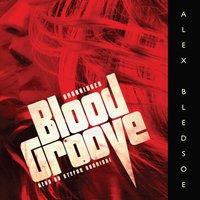 Blood Groove - Alex Bledsoe - audiobook