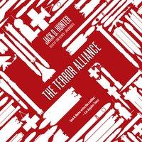 Terror Alliance - Jack D. Hunter - audiobook