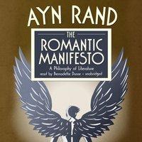 Romantic Manifesto - Ayn Rand - audiobook