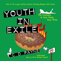 Youth in Exile - C. D. Payne - audiobook