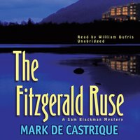 Fitzgerald Ruse - Mark de Castrique - audiobook