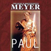 Paul - Frederick Brotherton Meyer - audiobook