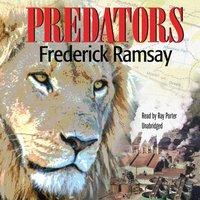 Predators - Frederick Ramsay - audiobook