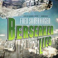 Berserker Lies - Fred Saberhagen - audiobook