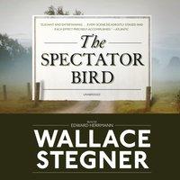 Spectator Bird - Wallace Stegner - audiobook