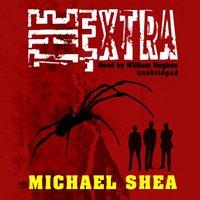 Extra - Michael Shea - audiobook