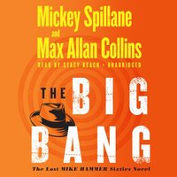 Big Bang - Mickey Spillane - audiobook