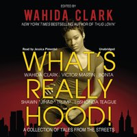 What's Really Hood! - Wahida Clark - audiobook