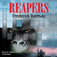 Reapers - Frederick Ramsay - audiobook