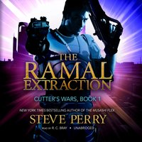 Ramal Extraction - Steve Perry - audiobook