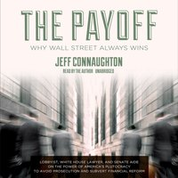 Payoff - Jeff Connaughton - audiobook