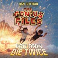 You Only Die Twice - Dan Gutman - audiobook