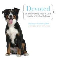 Devoted - Rebecca Ascher-Walsh - audiobook