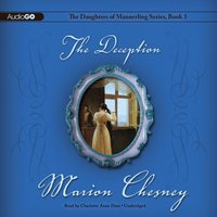 Deception - M. C. Beaton writing as Marion Chesney - audiobook