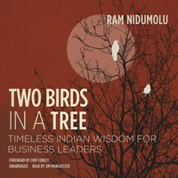 Two Birds in a Tree - Ram Nidumolu - audiobook