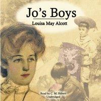 Jo's Boys - Louisa May Alcott - audiobook