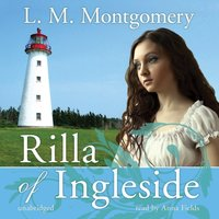 Rilla of Ingleside - L. M. Montgomery - audiobook