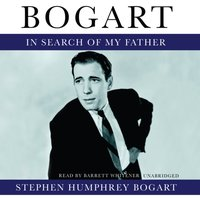 Bogart - Stephen Humphrey Bogart - audiobook