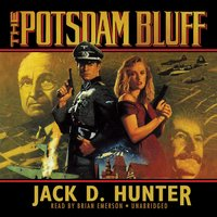 Potsdam Bluff - Jack D. Hunter - audiobook