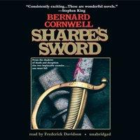 Sharpe's Sword - Bernard Cornwell - audiobook