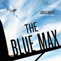 Blue Max - Jack D. Hunter - audiobook