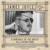 Portrait of the Artist as a Young Man - James Joyce - audiobook